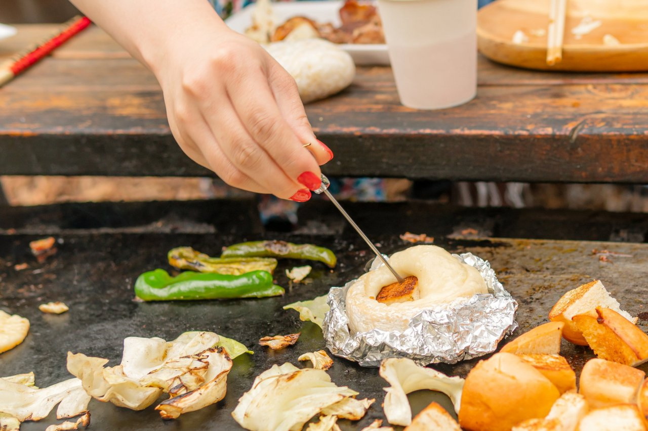 'BBQ (Just bring yourself)'Image 3