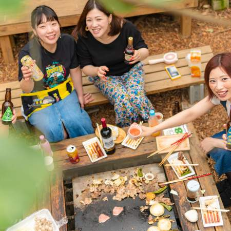 「BBQ (Bring your food)」画像2