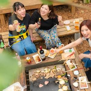 「Night BBQ (Including BBQFood)」画像6