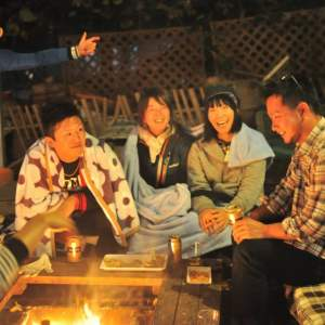 「Japanese Farm Camp(for only one group a day)」画像3