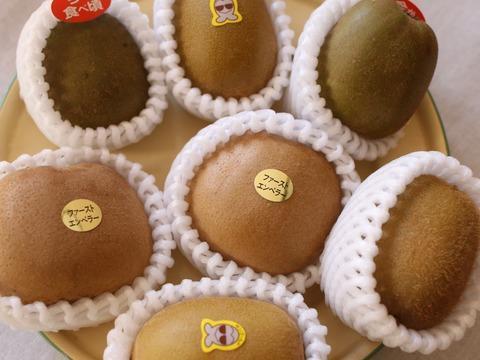 「キウイの宝石セット♦季節限定の8種類!プロのキウイ農家が厳選したお任せキウイセット(中身は農家がその時期にあった一番おいしいものを厳選して発送いたします)」商品写真 5