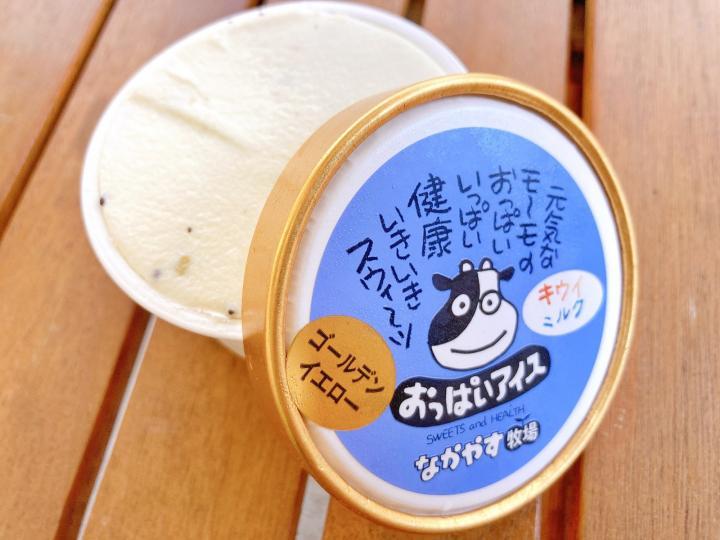 「なかやす牧場さんとコラボ!3種類のおいしいアイスシャーベット」商品写真 2